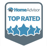 Home Advisor 5 Stars Rating