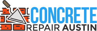 Concrete Repair Austin Logo